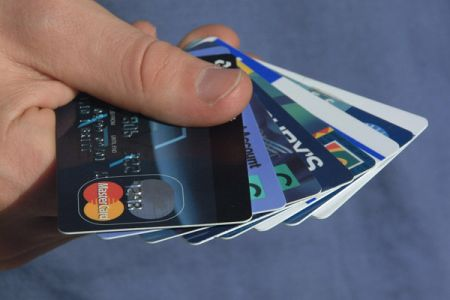 Credit Cards, Debit Cards