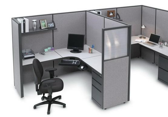 Be Better Employee: How To Decorate Office Cubicle | One Cent At A ...