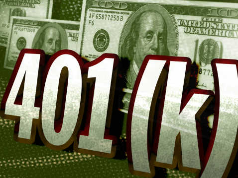 401k Allocation