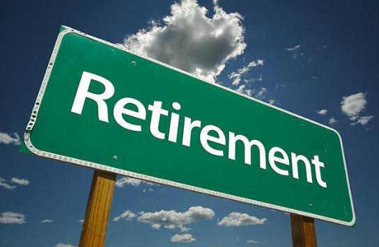 Retirement Saving  