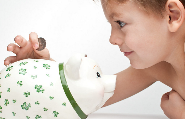 Raising Financially Responsible Child