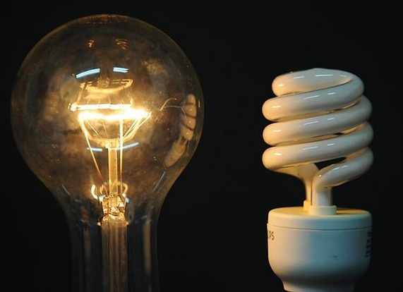 Ways to reduce cost of lighting one cent at a time Cost of light bulb