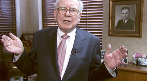 Warren Buffet Frugal Living