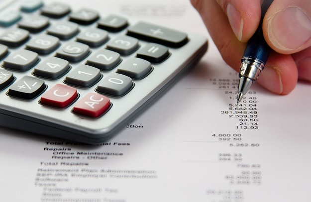 Household Bookkeeping