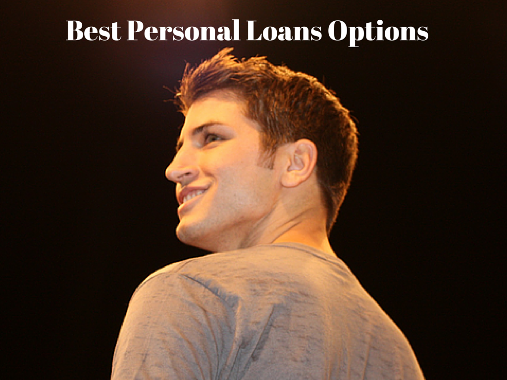 Best options for personal loans