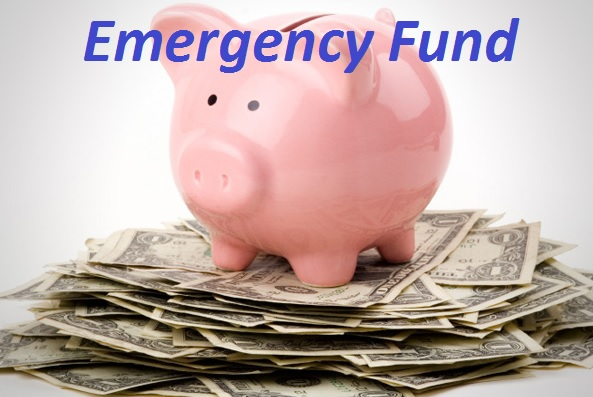 What is emergency fund, Do I need an emergency fund