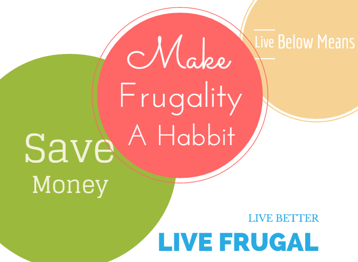 10 Easy Tips to Stay Frugal in Your Life