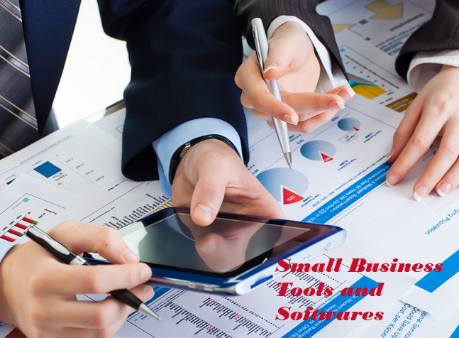 Small Business accounting tools on a budget