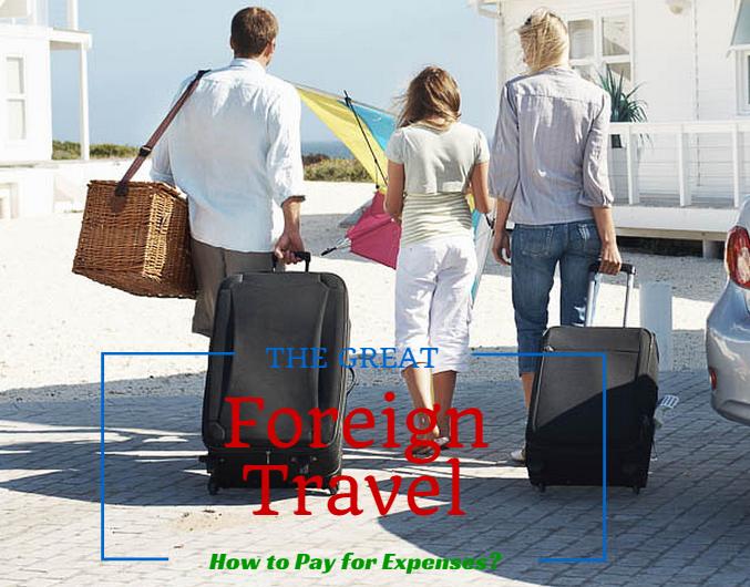 Best travel money options