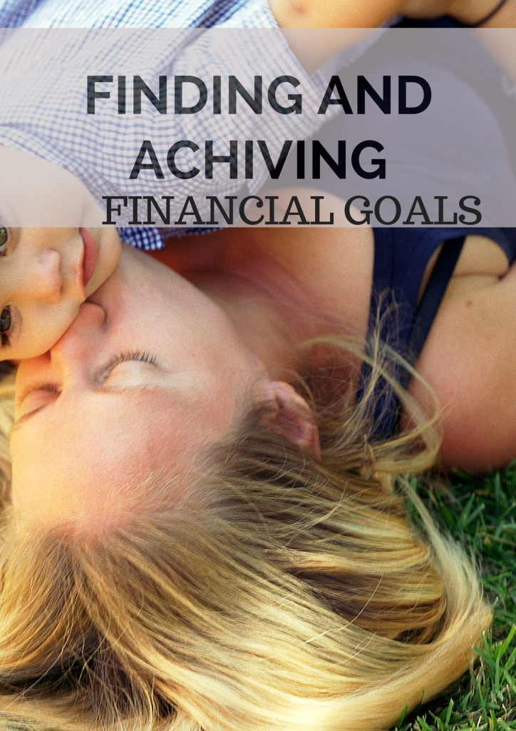 Finding and Achieving Financial Goals