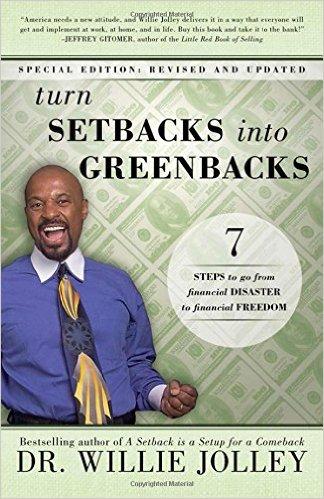 Setbacks Cover