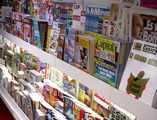 Stop Wasting Money on Magazines