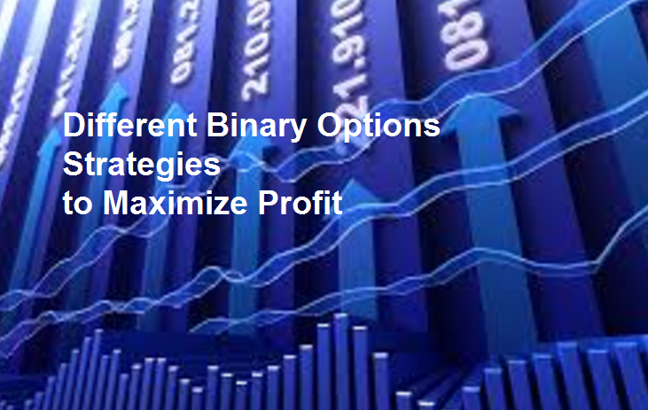 Profitable binary options strategy