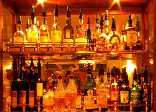 Legal Aspects of Selling Liquor