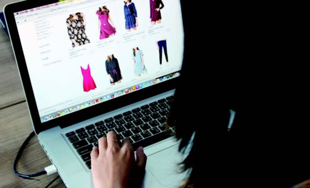 Buy Your Clothes Online and Save Money