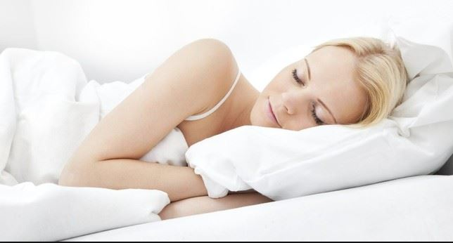 Good Night's Sleep Help You Perform Better