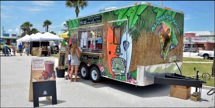 9 Steps for Getting Your Food Truck Business Up and Running