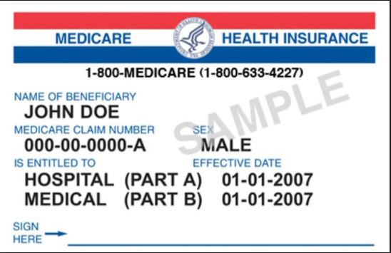 Changes in Medicare for 2019 You Should Know