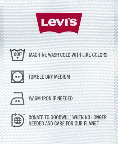 Levi's discount