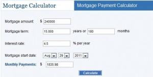 mortgageCalculator15yrs