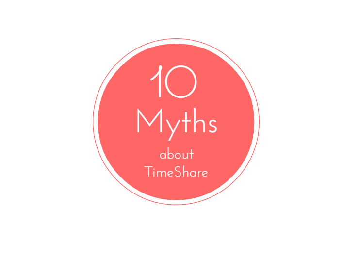 10 Myths About TimeShare