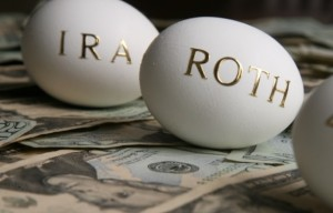 What to Know about Roth IRA Conversion's