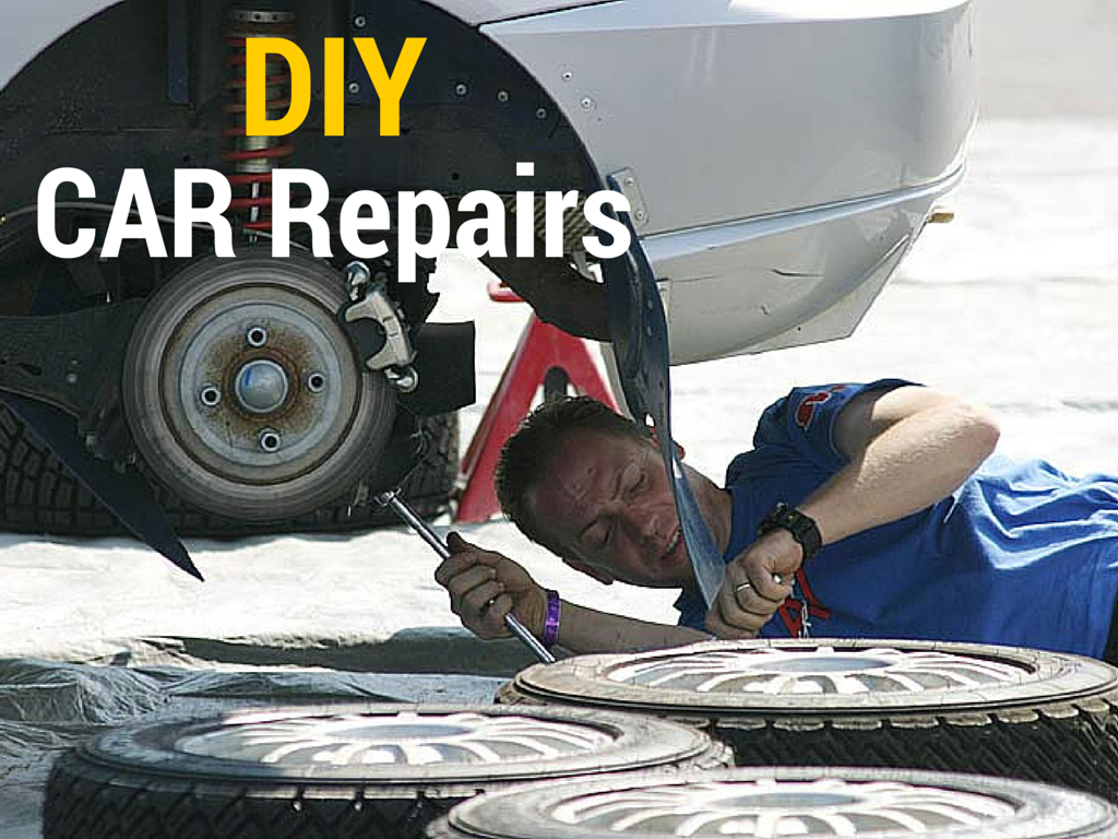 25 Car Repairs You Can Do It Yourself