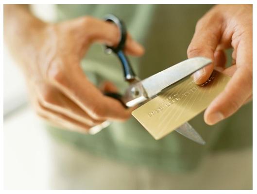 Cut your Debt
