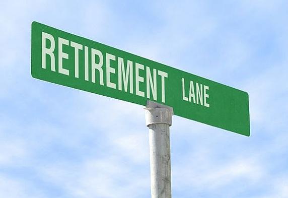 Retirement IRA Option