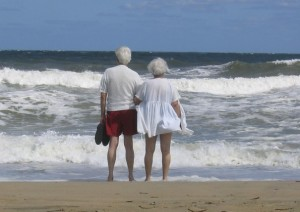 Elder couple life insurance