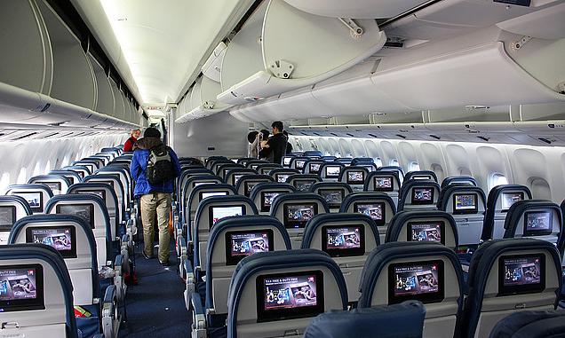 Budget Airline Ticket