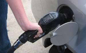 How to use gas save
