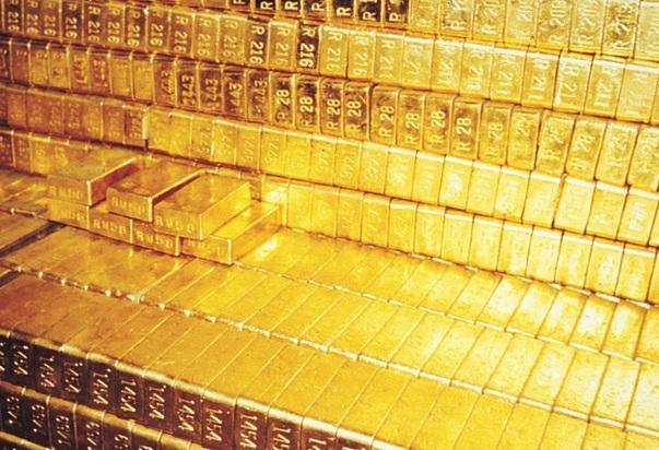 IRA Gold