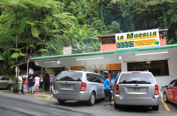 Small Business Restaurant