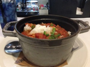 Creole Cuisine in New Orleans