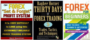Best Forex Books