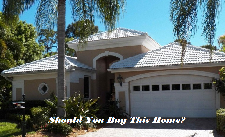 Should You Buy Home