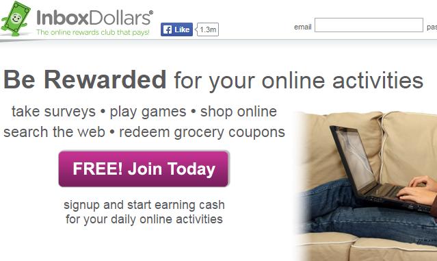 InboxDollars