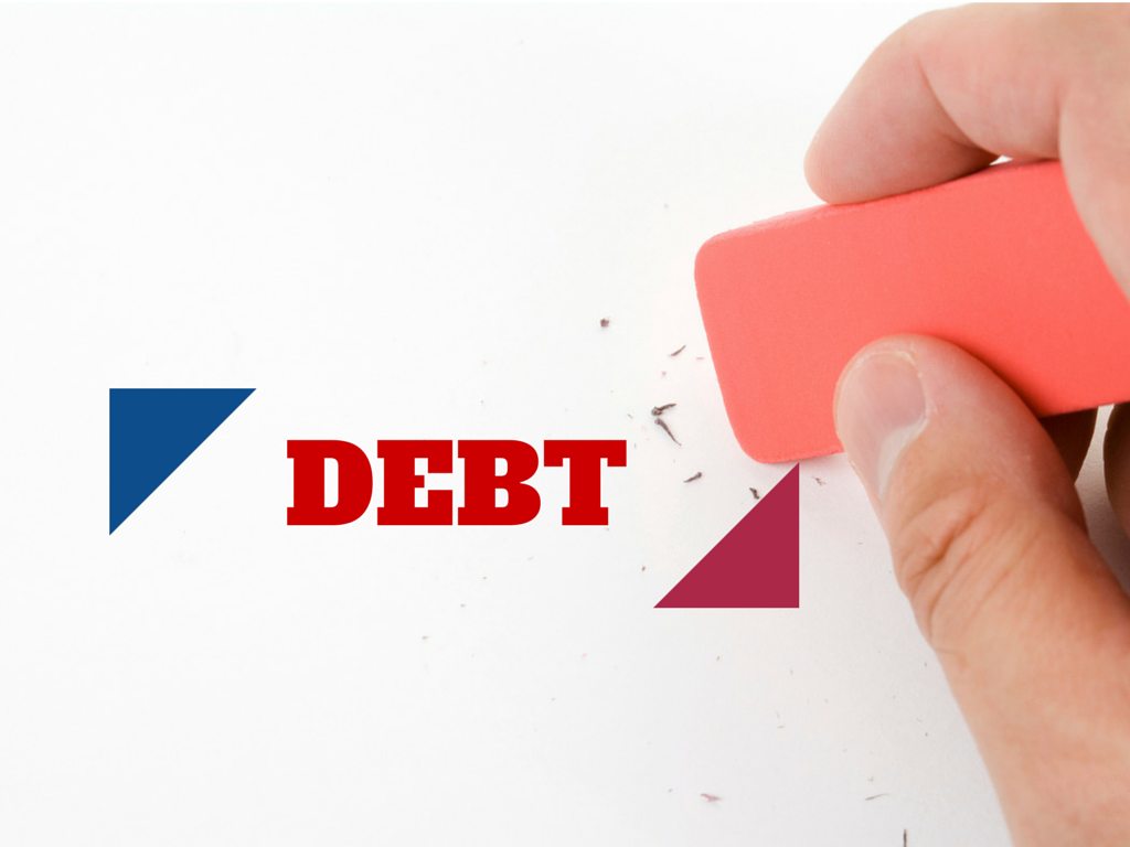 4 Necessary Steps to Begin a Debt Free Journey