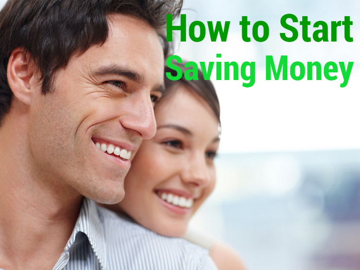 How to Start Saving