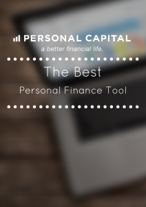 Personal Capital the Best Financial Tool