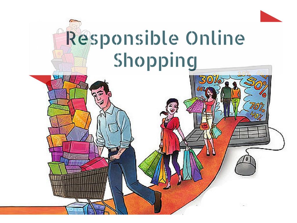 Responsible Online SHopping