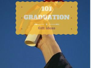 101 College Graduation Gift Ideas