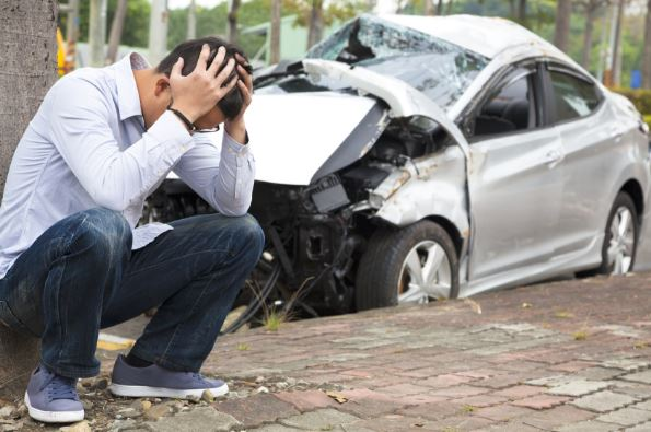 Car Accident Settlement Without Lawyer