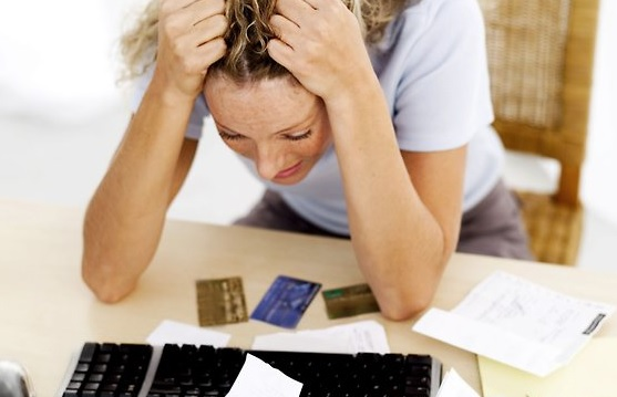 What You Need To Know About Bankruptcy And Your Credit Report