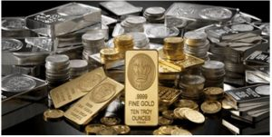 Is Trade War Good for Gold?