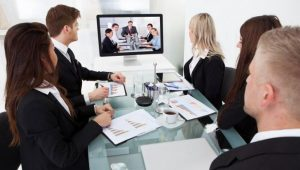 Video Conference: Make the Most of It