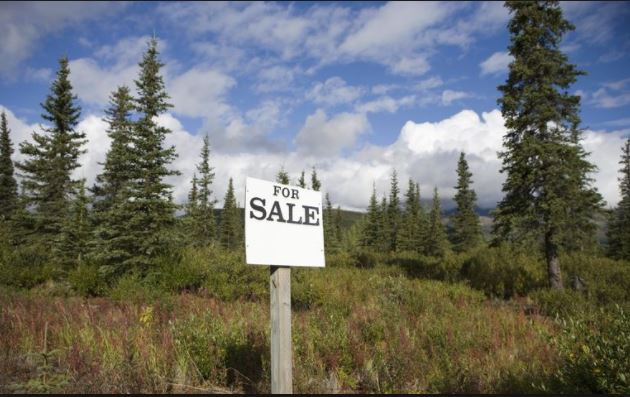 Buying A Land? Remember These 5 Important Things