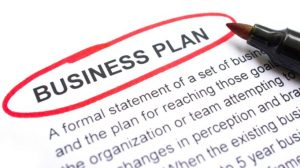5 Elements of An Amazing Business Plan