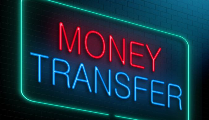 Secure International Money Transfers
